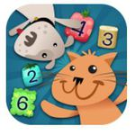 Math Smash Animal Rescue (Android) gratis statt 0,83€