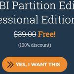 NIUBI Partition Editor Professional Edition (Vollversion, Windows) gratis