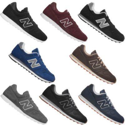 New Balance 373 Leder Sneaker Unisex ab je 41,99€