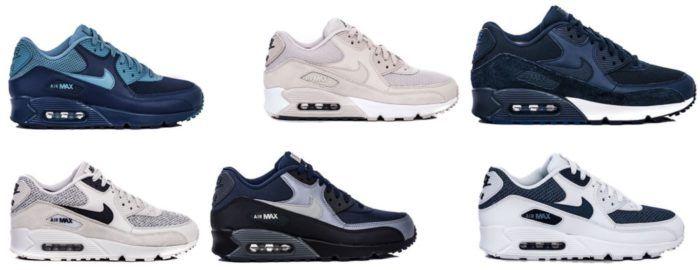 Nike Air Max 90 Essential   coole Herren Kult Sneaker für 104,99€ (statt 117€)