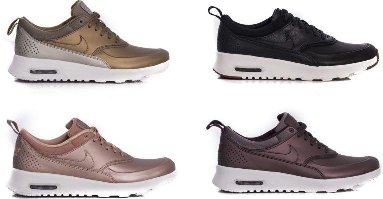 Nike Air  Max Thea PMR   Damen Sneaker für 89,99€