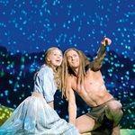 "Musicalticket ""Tarzan"" & 1 – 2 ÜN in Oberhausen inkl. Frühstück ab 89€ p.P."