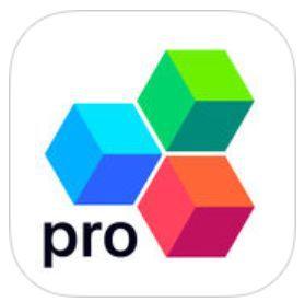 OfficeSuite PRO (iOS) gratis statt 17€