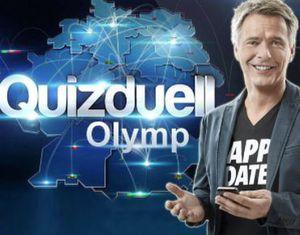"""Freikarten für """"Quizduell Olymp"""" im Januar in Hamburg"""