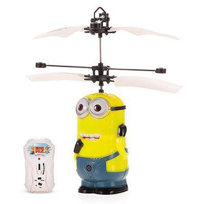 SJ880 Quadrocopter im Minions Style für 6,38€