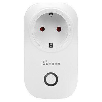 Sonoff S20 WiFi Remote Steckdose für 7,22€
