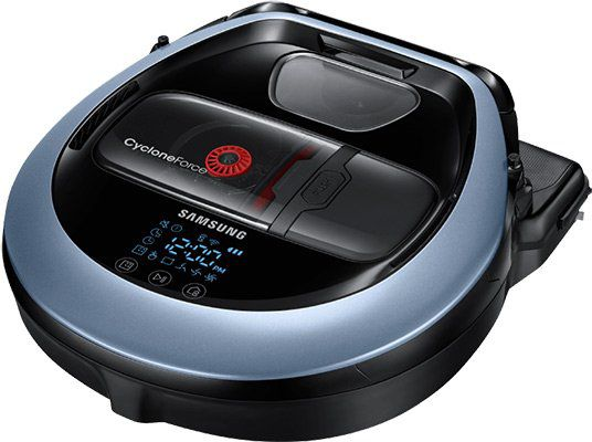 Samsung VR2GM7050UU/EG   Saugroboter (Edge Clean Master, CycloneForce, Smart Clean) für 649€ (statt 855€)