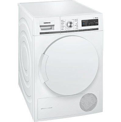 SIEMENS WT47W5B1 Wärmepumpentrockner (8kg) für 666€ (statt 805€) + 60€ Coupon