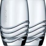 Sodastream Trinkgläser 1065000490 (4-tlg.) für 11€ (statt 15€)