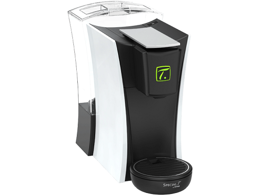 SPECIAL.T MINI.T Teemaschine (1470 Watt, 1.3 Liter) für 29€ (statt 49€)