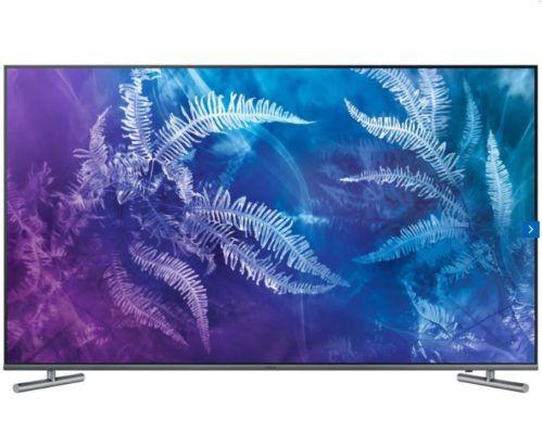 Samsung QE55Q6F   55 Zoll 4K QLED Fernseher ab 1.149€ (statt 1.349€) + 150€ Gutschein