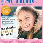 """6 Ausgaben """"schule"""" für 6€ (statt 36€)"""