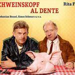 Schweinskopf al dente – Ein Eberhoferkrimi kostenlos in der BR-Mediathek