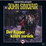 John Sinclair Geisterjäger – Hörbücher für je 5€