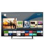 Sony KD-49XE8005 – 49 Zoll 4K Smart TV mit USB Aufnahme für 579,99€ (statt 689€)