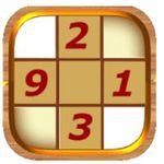 Sudoku Meister (Android) gratis statt 1,89€
