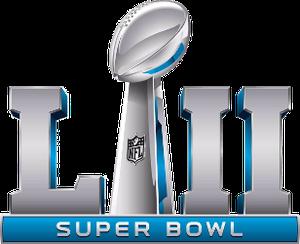 Gewinner: Super Bowl Gewinnspiel 2018   gewinne einen von 5 Amazon 25€ Gutscheinen