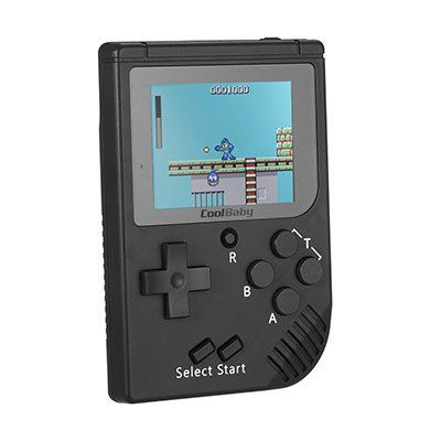 Pocket Handheld mit 129 Spielen für 14,10€