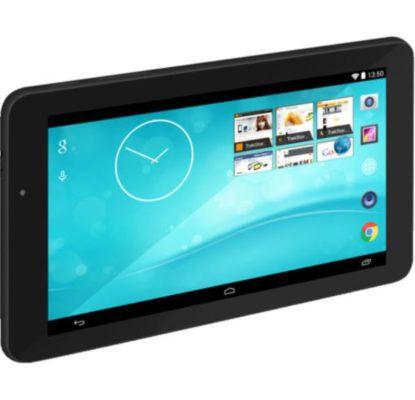 TREKSTOR 98421 SurfTab breeze   7 Zoll Tablet 8GB Android 4 für 39€ (statt 74€)