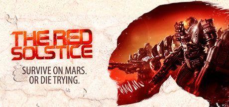 The Red Solstice (Steam Key inkl. Sammelkarten) gratis