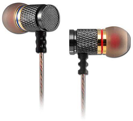 KZ ED Special Edition Kopfhörer mit Mikrofon für 3,35€