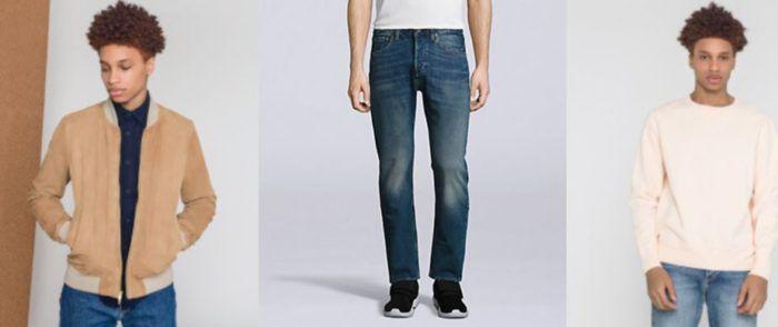 3e03c2ed2ed261 Levis Damen und Herren Fashion mit bis zu 58% Rabatt  Vente Privee