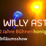 Willy Astor   30 Jahre Bühnenhonig kostenlos in der BR Mediathek