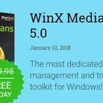 WinX MediaTrans 5.0 (Vollversion) gratis