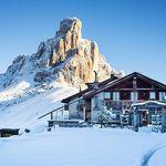 3, 4 o. 7 Nächte im 3*-Hotel in den Dolomiten inkl. Halbpension, Trentino Gästekarte, Fitnessraum & Wellness ab 119€ p.P.