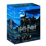 Harry Potter – Complete Collection auf Blu-ray für 24,16€ (statt 43€)