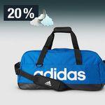 20% Rabatt auf Team- und Fansport Artikel der Marken Nike, Adidas, Puma uvm. – Galeria Kaufhof Mondschein Angebote
