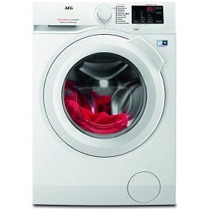 AEG L6FB54480 Waschmaschine (8 kg, 1400 U/Min., A+++) für 429,90€ (statt 539€)