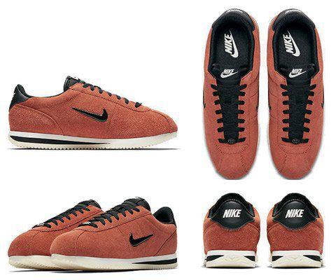 Nike Cortez Basic Jewel Herren Sneaker für 47,23€ (statt 75€)