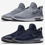 Nike Air Max Fury Sneaker für 53,77€ (statt ~70€)