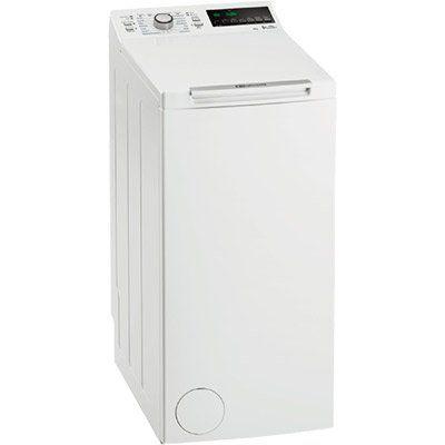 BAUKNECHT WAT PL 965/1   Waschmaschine mit Toplader (7kg,1200 U/Min., A+++) für 444€ (statt 525€)