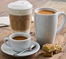 Gratis Kaffee an teilnehmenden Shell Stationen