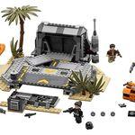 LEGO Star Wars – Kampf im Strandbunker (75171) für 38,24€ (statt 45€)