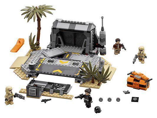 LEGO Star Wars   Kampf im Strandbunker (75171) für 38,24€ (statt 45€)