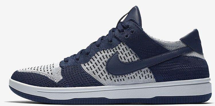 Nike SB Dunk Low Flyknit Sneaker für 68,23€ (statt 130€)