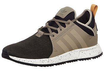 adidas X PLR Sneakerboot Herrensneaker für 65,56€ (statt 88€)