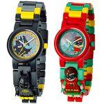 Verschiedene THE LEGO® BATMAN MOVIE – Kinderuhren für je 15,99€ (statt 19€)