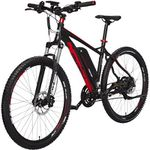 FISCHER 19810 EM 1726-S1 Mountainbike (E-Bike) mit 27.5 Zoll, 48 cm, MTB, 422 Wh für 999€ (statt 1.330€)