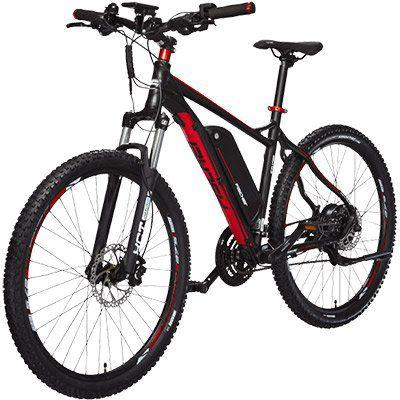 FISCHER 19810 EM 1726 S1 Mountainbike (E Bike) mit 27.5 Zoll, 48 cm, MTB, 422 Wh für 999€ (statt 1.330€)