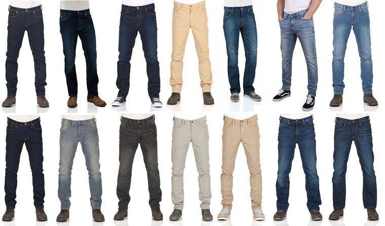 Mustang Sale bei Jeans Direct   z.B. Jeans ab 29,95€   keine Versandkosten