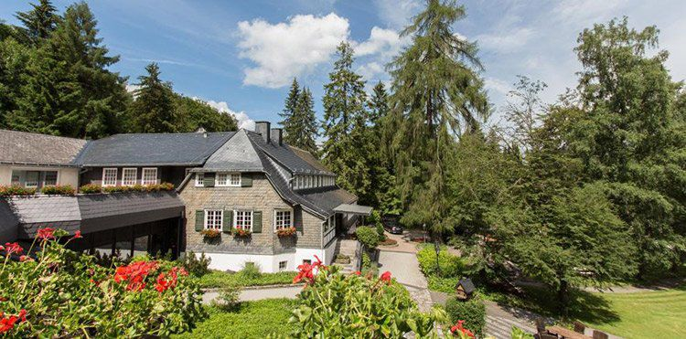 3 ÜN im Rothaargebirge inkl. Frühstück & Wellness auf 600m² für 145€ p.P.