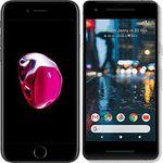 D1/D2 Flat Allnet Comfort (1GB) teils mit eff. Gewinn   z. B. mit Pixel 2, Galaxy S8 & iPhone 7