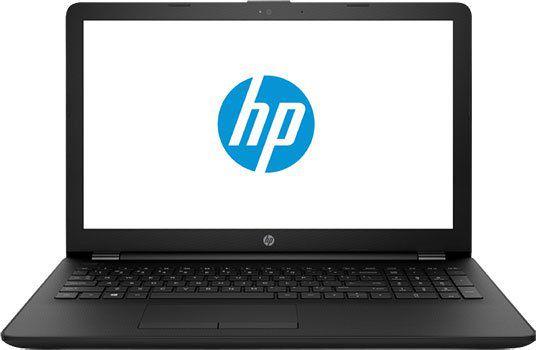 HP 15 bs073ng   Notebook mit 15.6, 4 GB RAM, 256 GB SSD, HD Grafik 405 für 349€ (statt 454€)