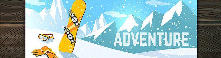 Die wichtigsten Versicherungen für den Skiurlaub