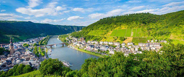 2 ÜN in Koblenz inkl. HP, Wellness & mehr ab 139€ p.P.