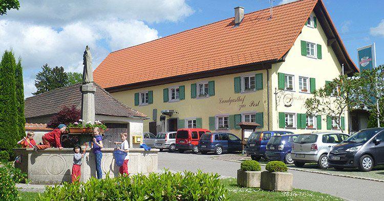 5 ÜN am Bodensee inkl. HP & mehr für 150€ p.P.